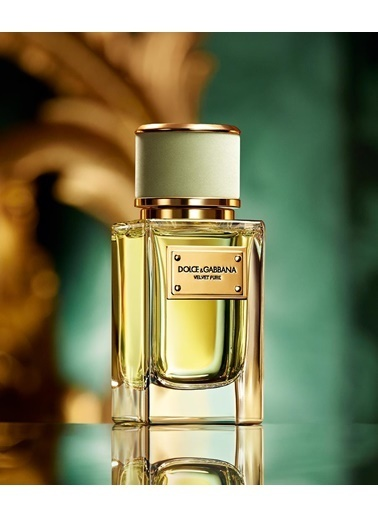 Dolce&Gabbana Velvet Pure EDP 50 ml Kadın Parfüm Renksiz